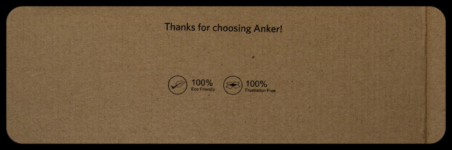 Review Anker 2. Gen. Astro E4 13000mAh