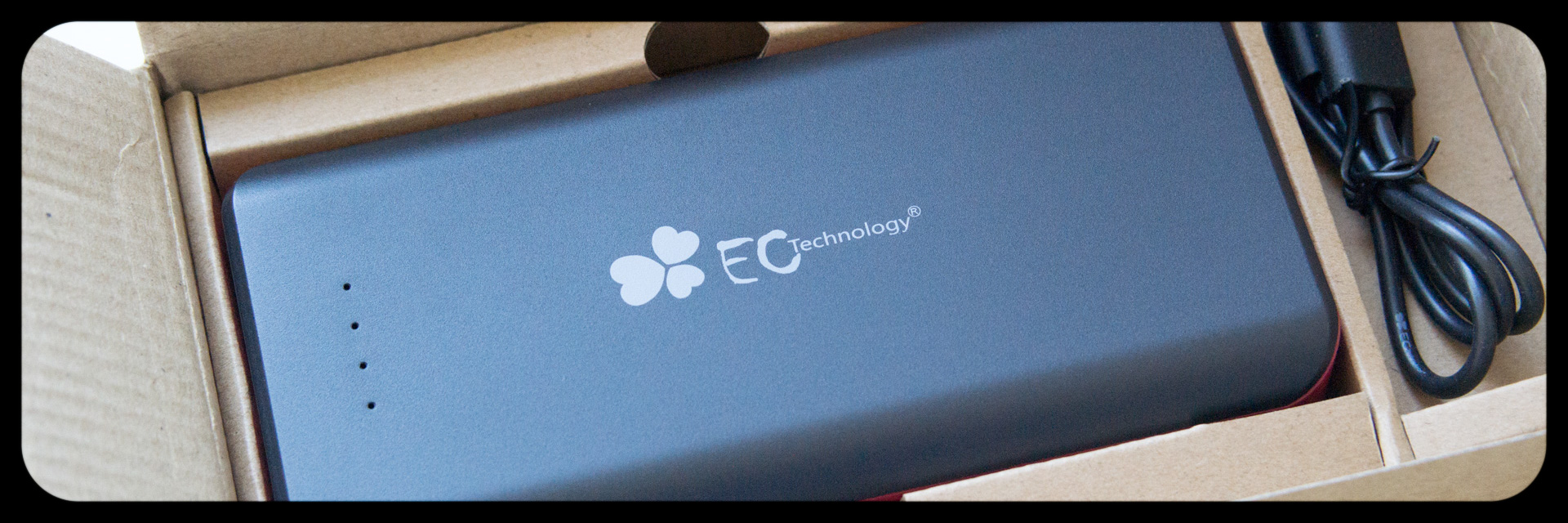 Review EC Technology 2.Gen. 22400 mAh