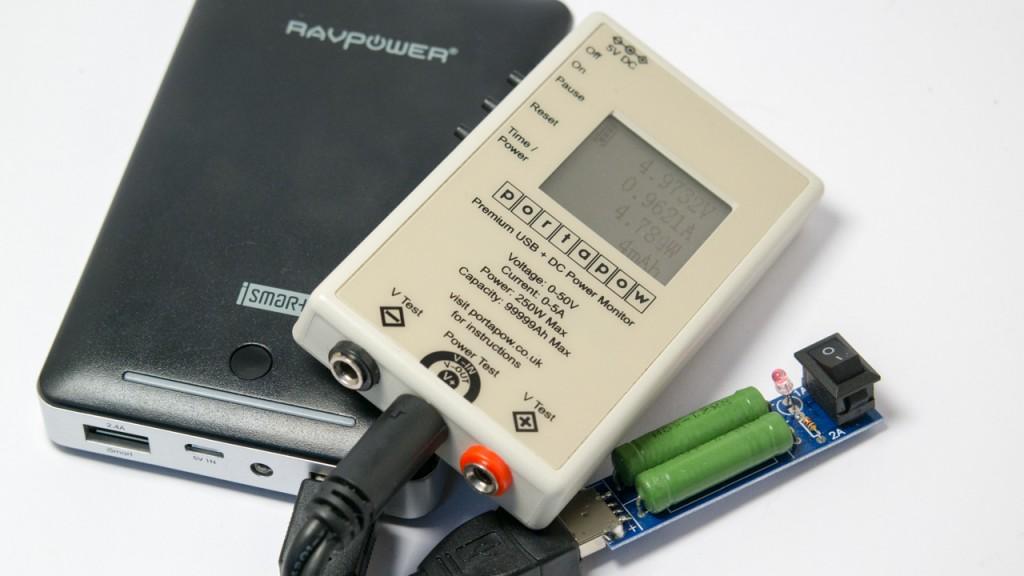 RAVPower RP-PB19 16000mAh-13