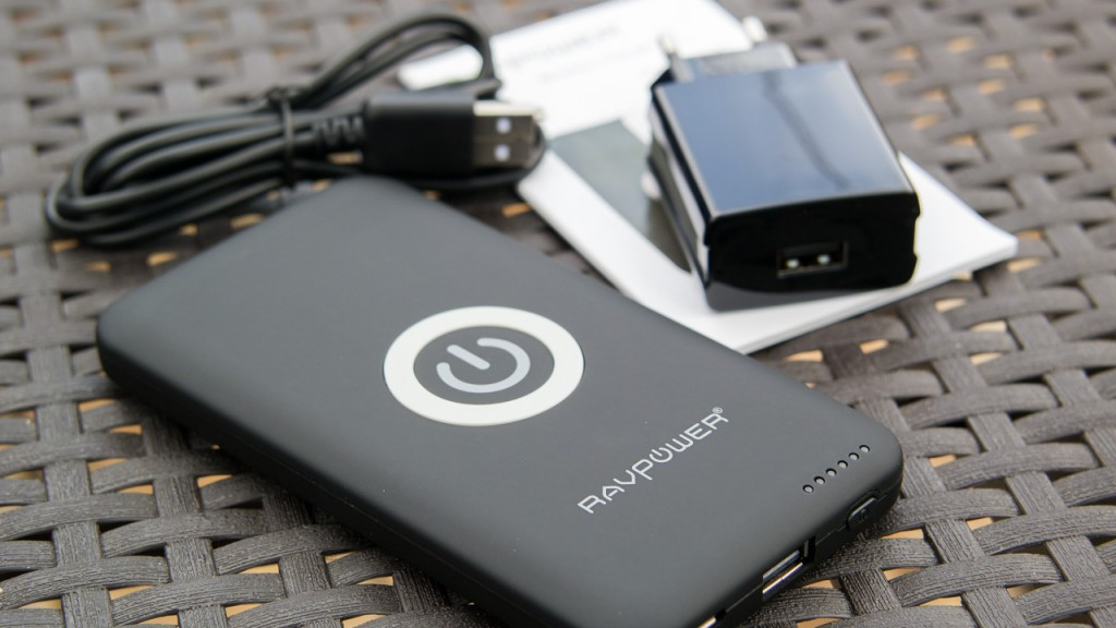 RP-WCN11 Powerbank von RAVPower Review Test