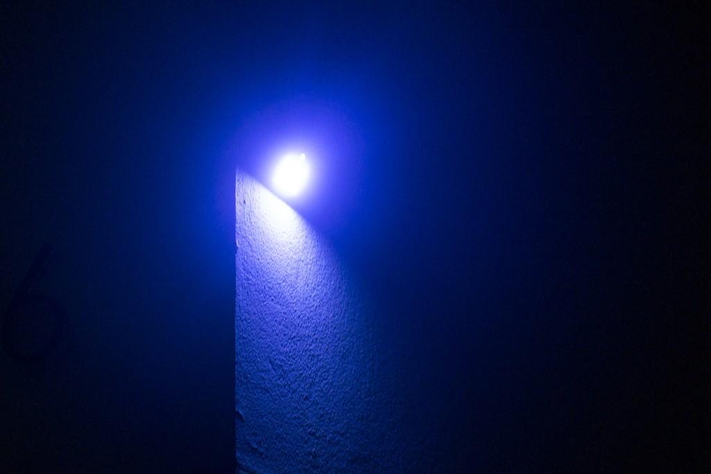 TaoTronics 6 LED Solar Nachtlicht mit Bewegungserkennung-4