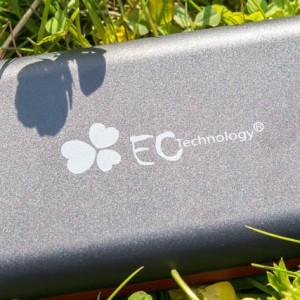 100% Kapazität EC Technology 3.Gen 12000mAh