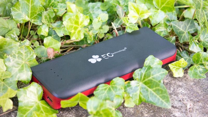 Der Preisbrecher in der 3. Generation EC Technology 3.Gen 16000