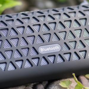 [Review] Klasse Klang für kleines Geld EC Technology Bluetooth Lautsprecher im Test