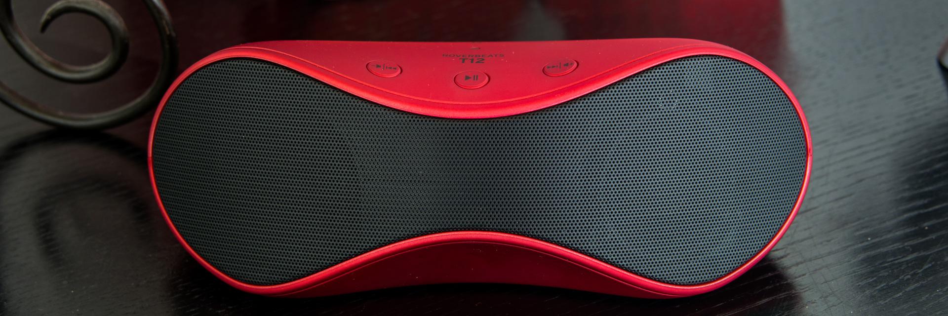 Der beste Bluetooth Lautsprecher unter 50€ ? Etekcity RoverBeats T12 Review