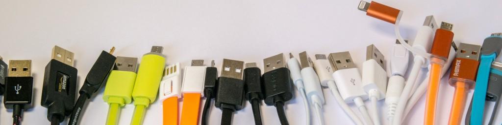 Micro USB kabel im Test von Anker Amazaon RAVpower TUPower