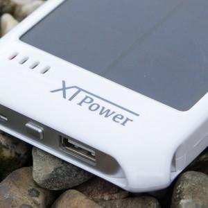 Solar Powerbank von XTPower im Test