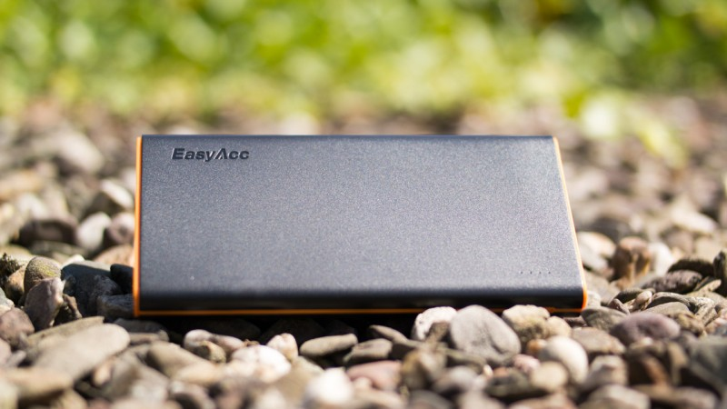 2nd Gen 10.000mAh Powerbank von EasyAcc im Test Review