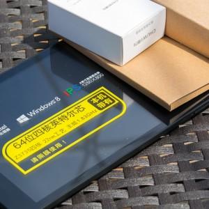 Chuwi Vi8 Dual Boot Tablet das Beste aus beiden Welten