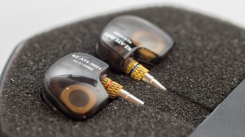 Eine Kopfhörer - Perle aus China KZ ATE in-Ears Review Test