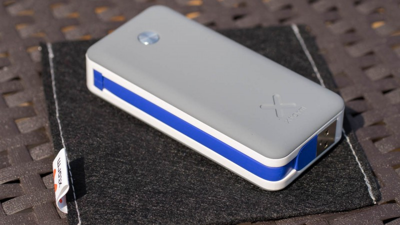 Luxus Powerbank von Xtorm im Test die Xtorm XB100 Air Review Ext