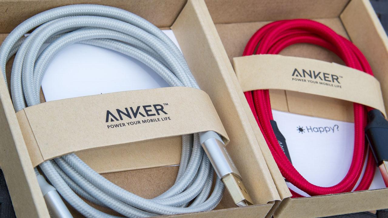 24 Micro USB Kabel von Anker, Ugreen, Amazon und co im Test – Techtest