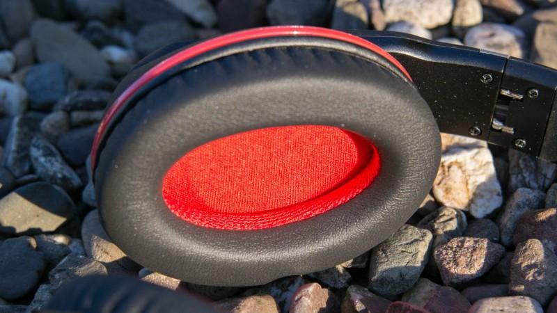 Mpow Phantom drahtlose Bluetooth-Kopfhörer unter 40€ test rev