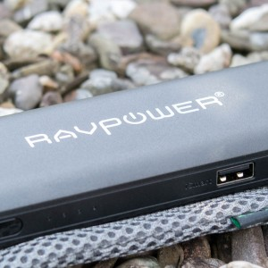 [Review] RAVPower 10400mAh Externer Akku