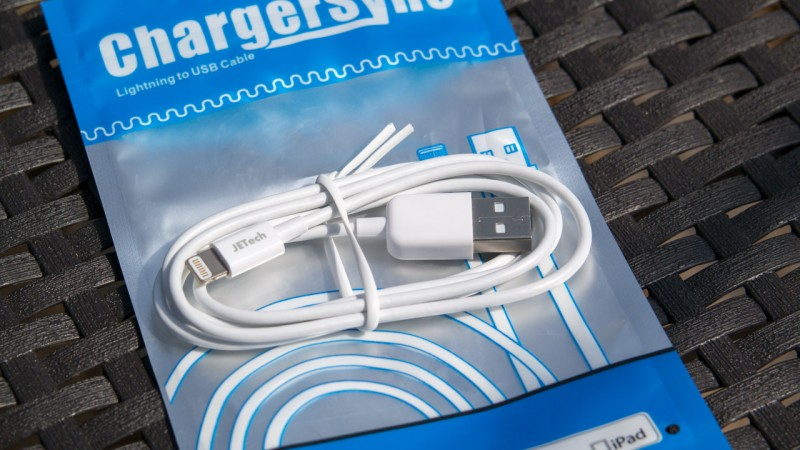 Lightning Kabel review
