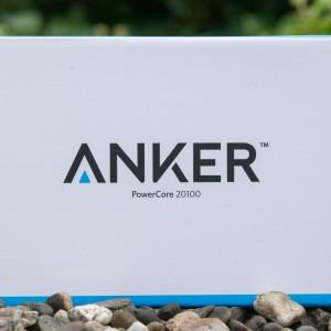 Die beste Powerbank! Anker PowerCore 20100 im Test