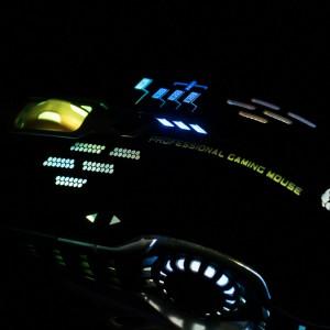 Die Gaming Maus mit der besten Preis – Leistung AUKEY KM-G1 Gaming Laser Maus