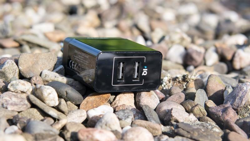 Anker 20W 2-Port USB Ladegerät Test Review