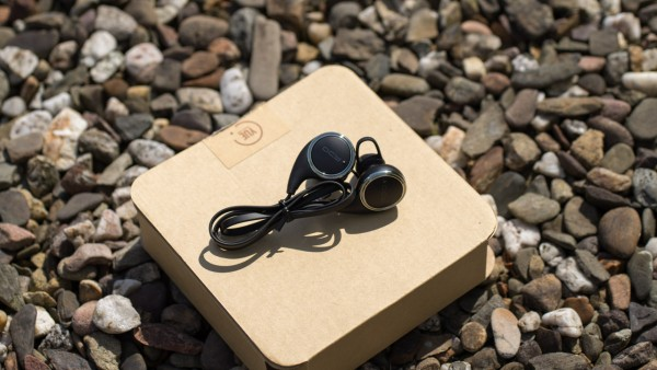 Bluetooth in-Ears Musik BESTOPE QY8 QCY Kopfhörer Audio Review Test