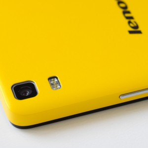 Lenovo K3 Note K50-T5 im Kamera Check