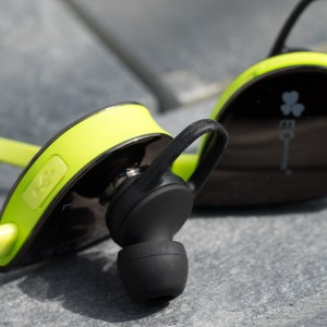 Der beste Bluetooth Sport Kopfhörer? Review der EC Technology Bluetooth 4.1 wireless In-Ear-Kopfhörer