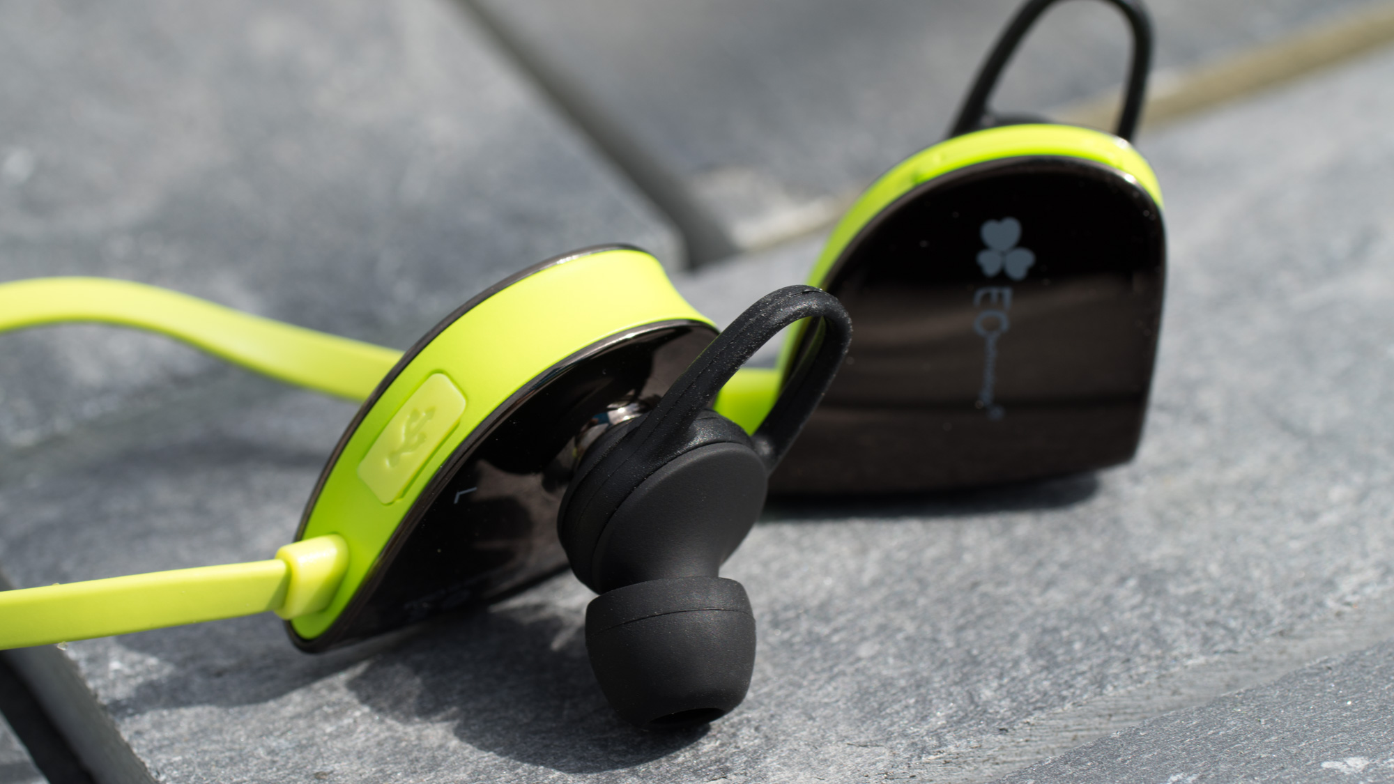 Review der EC Technology Bluetooth 4.1 wireless In-Ear-Kopfhörer Ohrhörer Kabellos Audio Musik Test