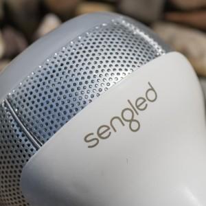 Sengled Pulse Solo Bluetooth Leuchte und Lautsprecher