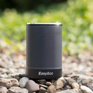 Power Brüllwürfel im Test EasyAcc DP100 Ultra Portable Bluetooth 4.0 Speaker