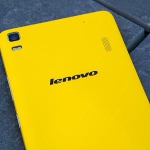Test des Lenovo K3 Note K50-T5