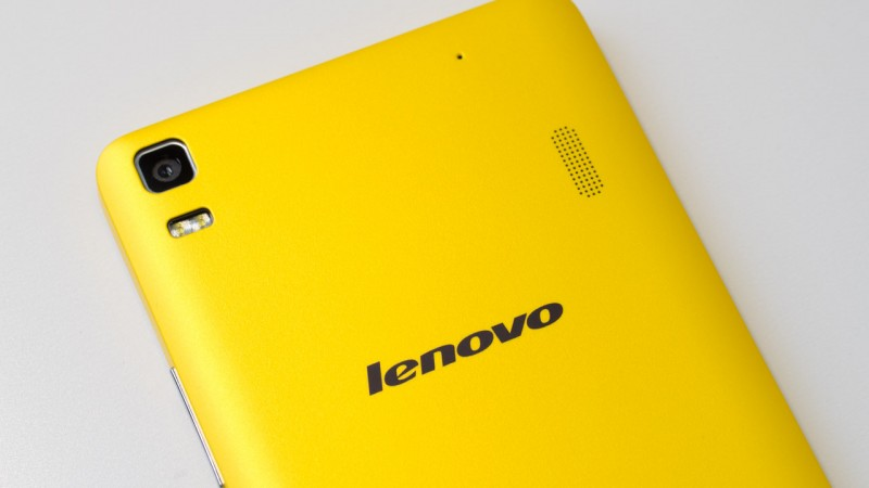 Test Review des Lenovo K3 Note K50-T5 Software Android MTK6752 1.7GHz Octa Core