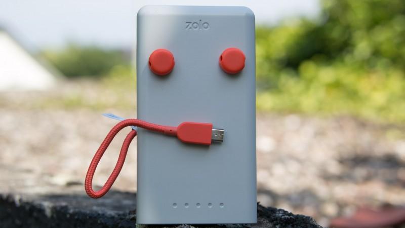 Zolo x2 by ANKER Powerbank im Test 6000mAh Externer Akku Review Ladegerät