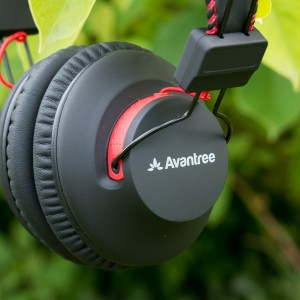 Avantree Audition Bluetooth 4.0 Kopfhörer Review