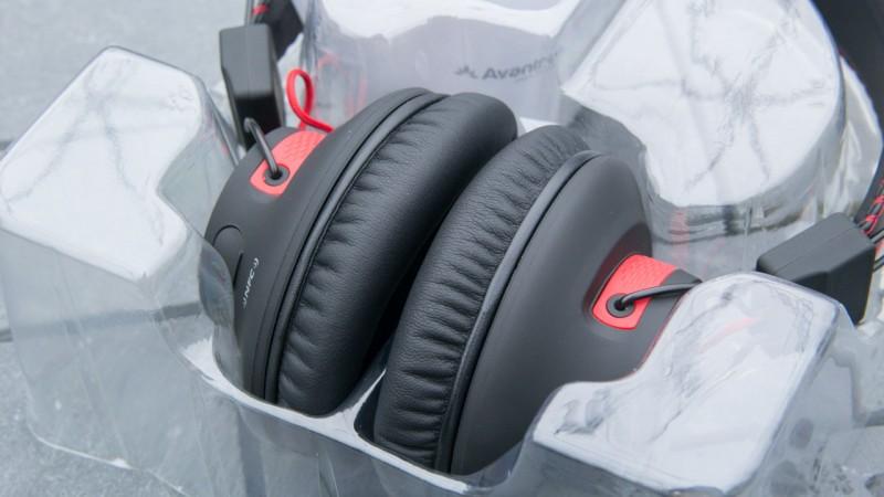 Avantree Audition Bluetooth Kopfhörer Review Sound Audio Musik Test