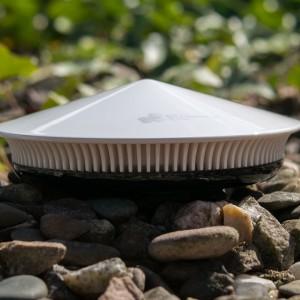 Das UFO unter den Bluetooth Lautsprechern von EC Technology