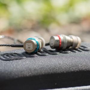 Günstiger 2-Wege in-Ear Kopfhörer im Test Octone Dynamic Duo