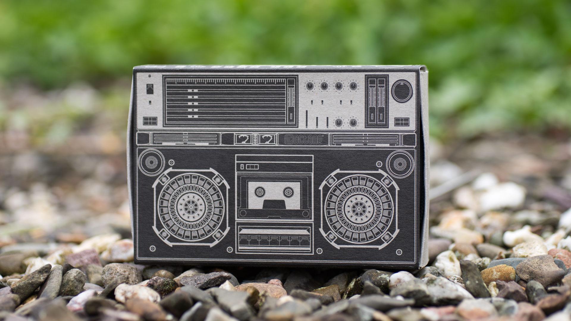 Octone IEM Pro 2 In-Ear Monitoring Ohrhörer Review Test Kopfhörer Audio Musik