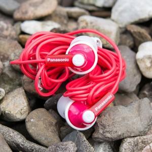 Test der Panasonic RP-HJE120 In-Ear-Kopfhörer