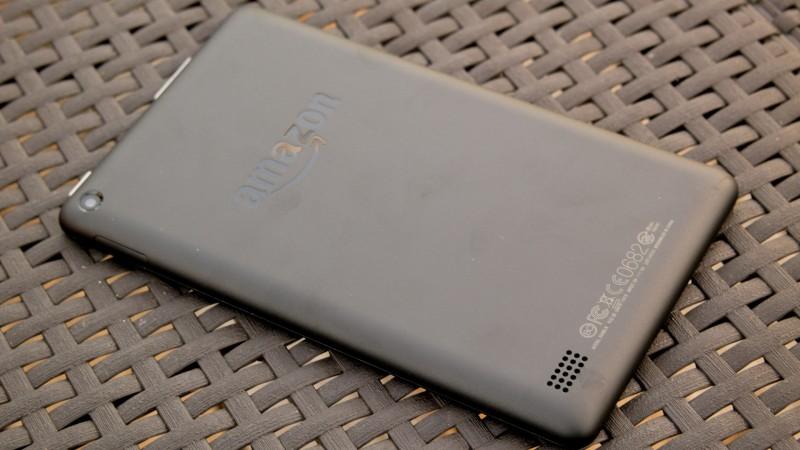 Amazon Fire Tablet Test Review das günstigste brauchbare Tablet auf dem Markt 60€ Fire OS 7 Zoll Kompakt Billig günstigste