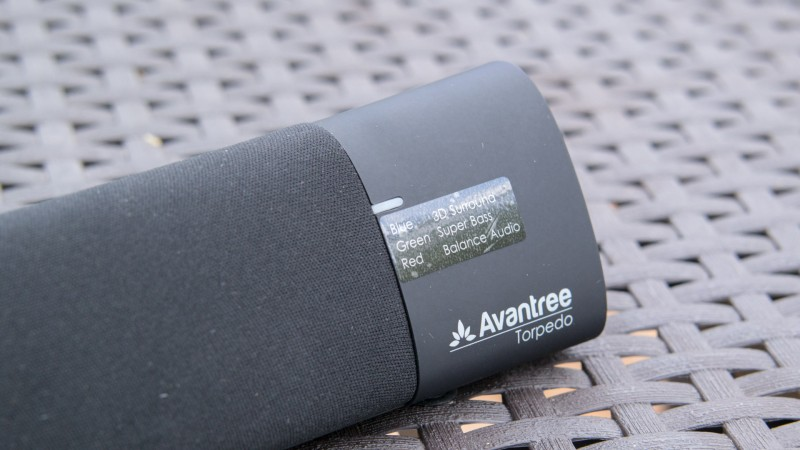 Avantree Torpedo Die Soundbar unter den Bluetooth Lautsprechern Test Review