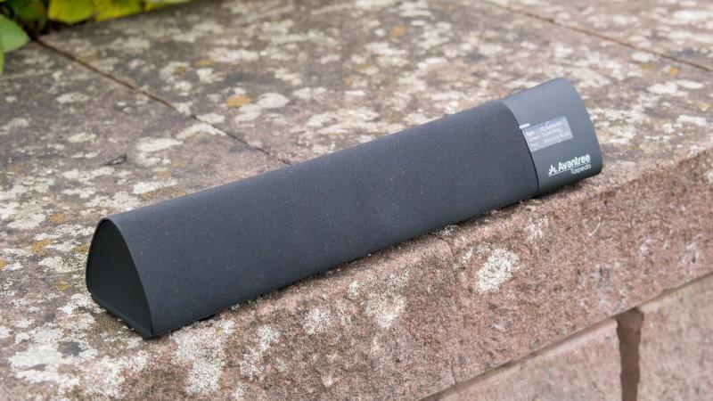 Avantree Torpedo Die Soundbar unter den Bluetooth Lautsprechern-14