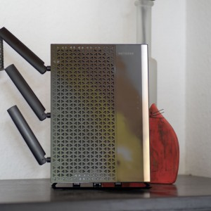 Der beste W-LAN Repeater auf dem Markt ? Netgear EX7000 im Test