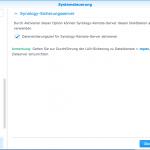 Die Synology DSM 6.0 Beta Installieren (10)