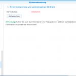 Die Synology DSM 6.0 Beta Installieren (11)
