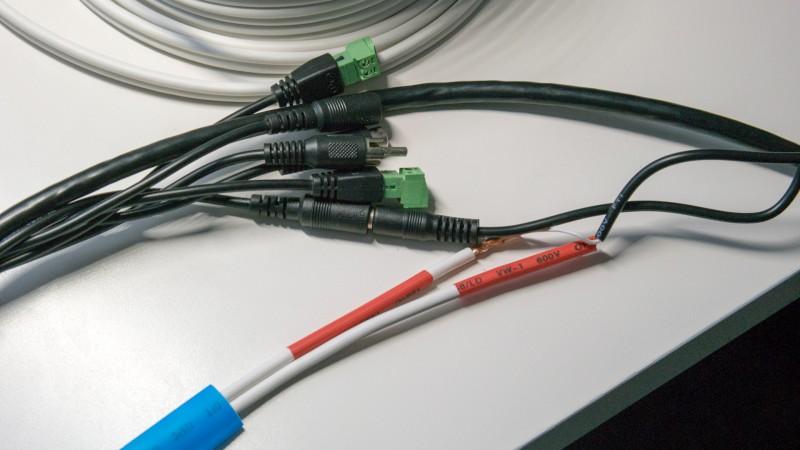 INSTAR IN-5907HD Außen Überwachungskamera Test Review