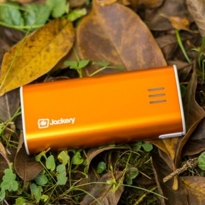 Jackery Bar 6000mAh Premium Powerbank im Test