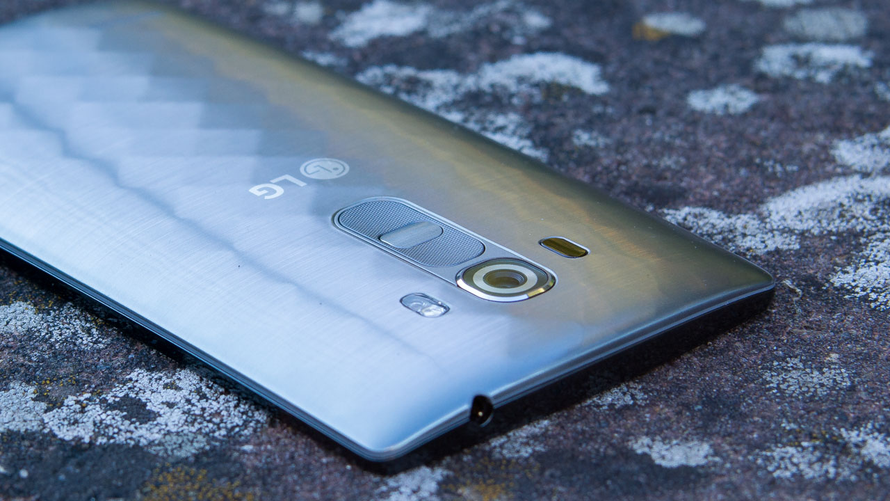 LG G4s im Kamera Check