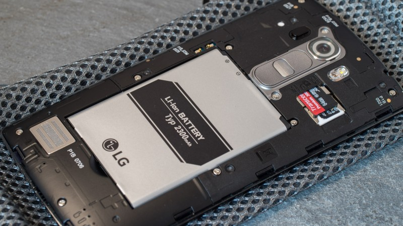 LGs Mittelklasse im Test LG G4s-25