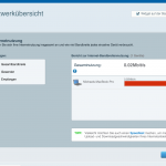 Linksys WRT1900ACS W-LAN Router mit OpenWRT im Test (33)