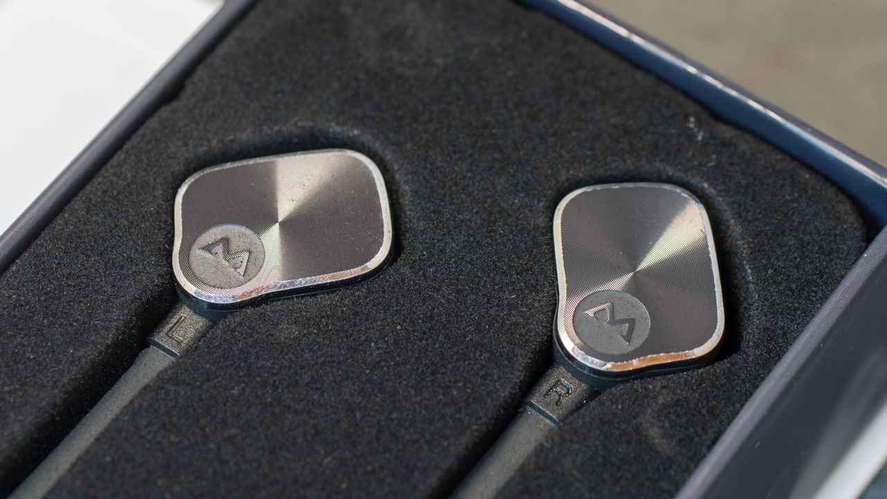 Mpow Magneto Bluetooth Ohrhörer Test Review Kopfhörer Audio Kabellos