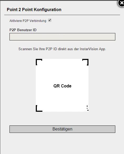 Heimüberwachungskamera von Instar im Test Instar IN-6001HD Überwachungskamera Review Instar Surveillance Synology Kompatibel
